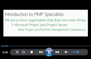 EPM Strategy - OPM3 and Project Server